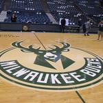 Bucks, Marquette still need to reach deals for final year at Bradley Center