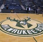 Milwaukee Bucks to play game in Madison