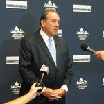Why <strong>Mike</strong> <strong>Huckabee</strong> resigned from a Country Music Association board