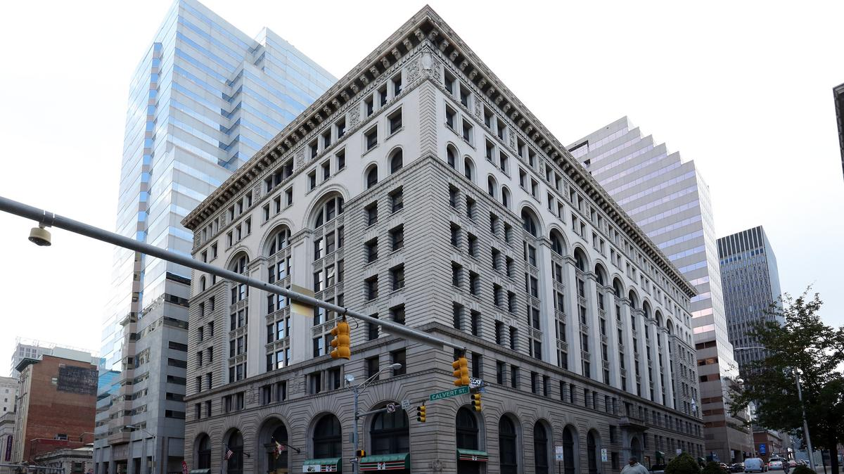 Equitable Building Up For Sale In Very Popular Baltimore