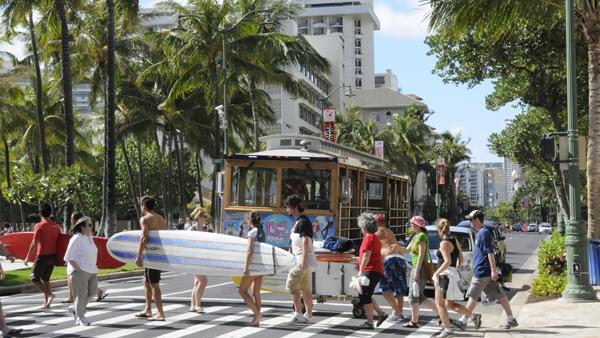 Hawaii Tourism Authority set for a strong 2017 - Pacific