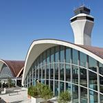 Airport Commission approves $240 million debt refunding deal