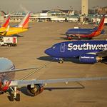 Southwest adds more flights at Lambert to the Bay Area