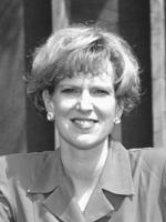 40 Under 40 — Dorothy Harpool