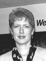 40 Under 40 — Wendy Johnson