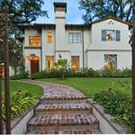 Home of the Day: Santa Barbara meets River Oaks