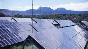 Boulder solar power finance firm lands big bucks (like $112M of them)