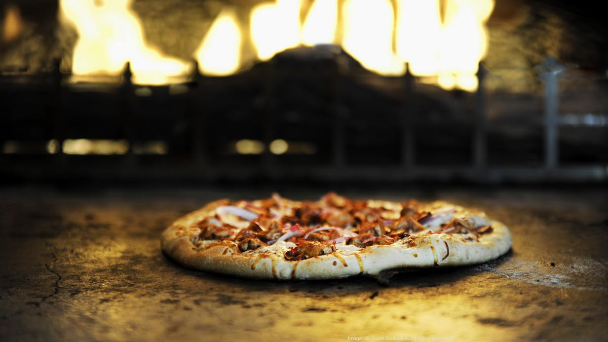 The California Pizza Kitchen Ceo