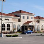 Eddie Merlot's to open next month downtown