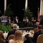 Mobile is <strong>king</strong> — but Jacksonville technology experts say businesses need to 'embrace change'
