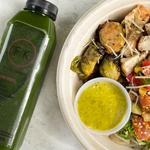 Build-a-bowl restaurant to open its first South Florida store
