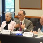 Labor secretary says apprenticeship efforts key to skilled work force during Triad visit