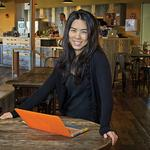 WomenUp: Vicky Wu <strong>Davis</strong> of Youth CITIES