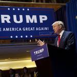 Trump names South Florida's highest-paid CEO to advisory team