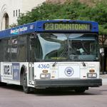 Good to see new transit group