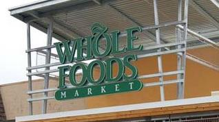 What's your reaction to the idea of Amazon buying Whole Foods?