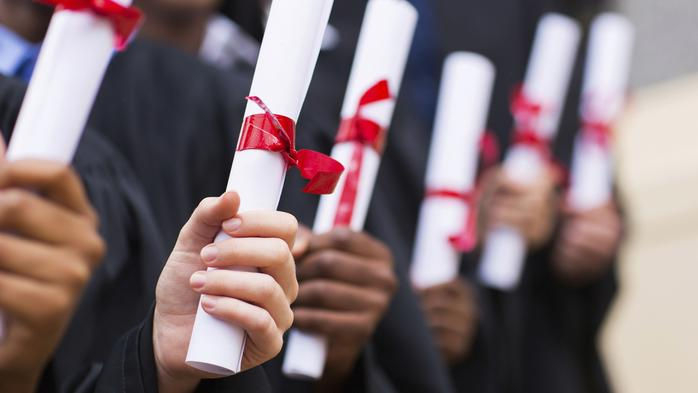 SILVERMAN: Graduates, take risks and fly high