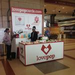 Lovepop filed for patent on pop-up greeting cards months before suing N.Y. rival