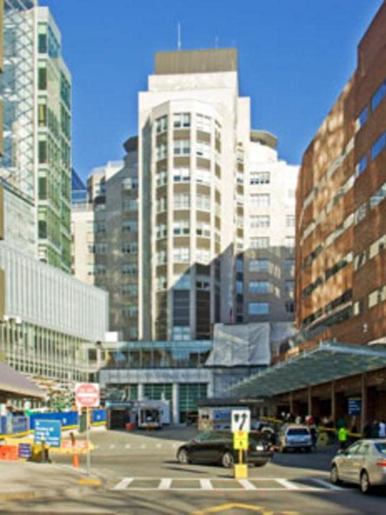 MGH or MassGeneral? Hospital seeks to standardize its