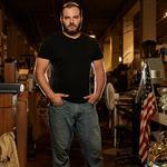 Stepping stone: Kravec leads squad in $500,000 scrap venture