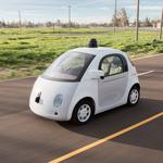 Feds will allow Google to make cars without steering wheels or brake pedals