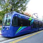 Report: Streetcar ridership falling short