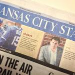 First-time publisher takes helm of Kansas City Star
