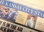 Kansas City Star parent scrambles to stay on NYSE