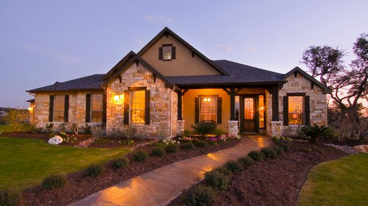 Coventry Homes Named Best Homebuilder In New Braunfels San