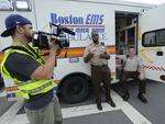 Feds say Boston hospitals violated patients' privacy on TV show 'Boston Med'