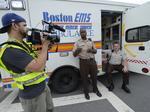 'Boston EMS' returns for second season