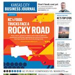 FIrst in Print: Food trucks' rocky road