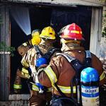 Georgia Senate OKs firefighters cancer coverage bill