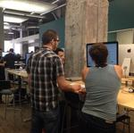 Coding school teams with Marylhurst on federal pilot