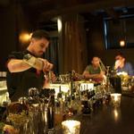 Restaurant Digest: Constantine, Iron Door Pub, India Palace, Salsa a La Salsa, Ramen Kazama, 7th Street Tavern