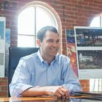 Cordish's Spark trying to ignite tech community