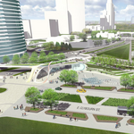 Lakefront Gateway to provide 'seamless' link to downtown: Q&A with Graef's Kressin, <strong>Matt</strong> <strong>Rinka</strong>