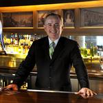 Ex-MillerCoors marketing chief <strong>England</strong> named National CineMedia CEO