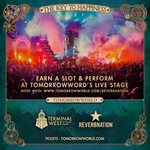 Atlanta's Terminal West to curate TomorrowWorld's first live stage