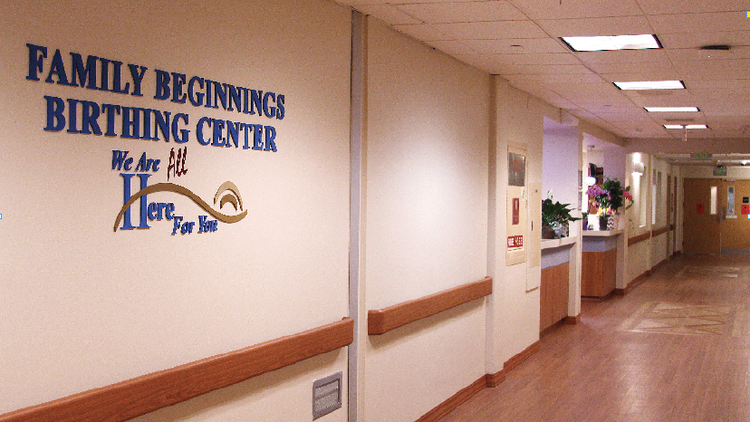 Uniontown Hospital to close birthing center - Pittsburgh