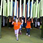Kentucky Science Center unveils $3 million play exhibit to help prepare children for school