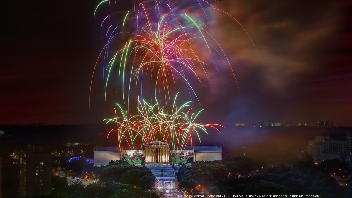 Headliners announced for Philadelphia's Wawa Welcome America concert on July 4 - Philadelphia Business Journal