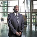 Longtime Louisville nonprofit CEO to step down