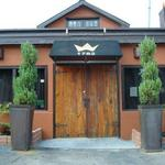 Anthony plans steak, seafood restaurant in Woodfire Grill space