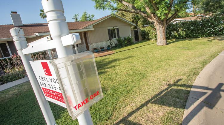 Attirant Phoenix And Arizona Housing Prices Will Continue To Climb For The  Foreseeable Future, As The