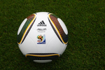 Adidas gears up for World Cup, why isn't <strong>Ernesto</strong> <strong>Bruce</strong> nervous?