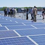 Solar company buys land for new Bethlehem headquarters
