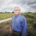 U.S. Army transferring more than 800 acres to River Ridge authority