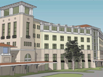 Winter Park hospital moves forward with new midrise pavilion