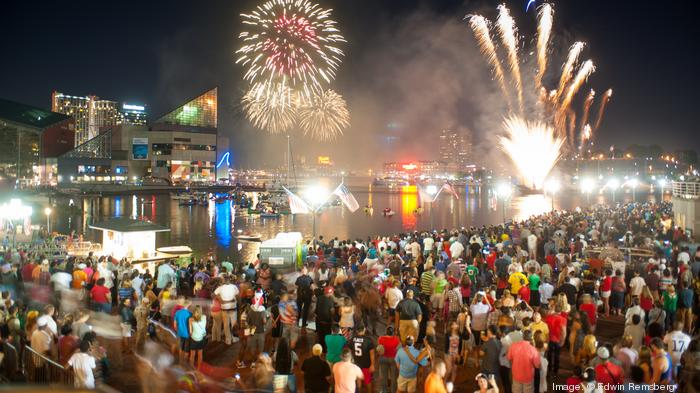 What are you planning to do for Fourth of July weekend?